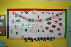Pre-School VPK Learning Center