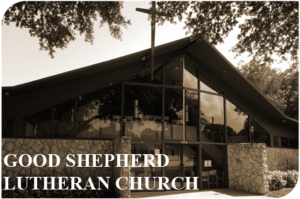Good Shepherd Lutheran Church Sanctuary