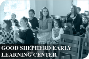 Good Shepherd Lutheran Church Pre-School
